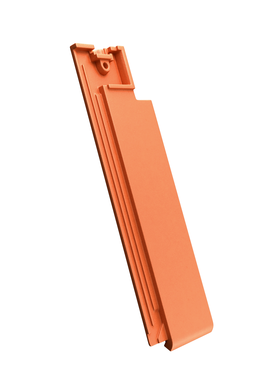 SIM dachówka połówkowa boczna prawa