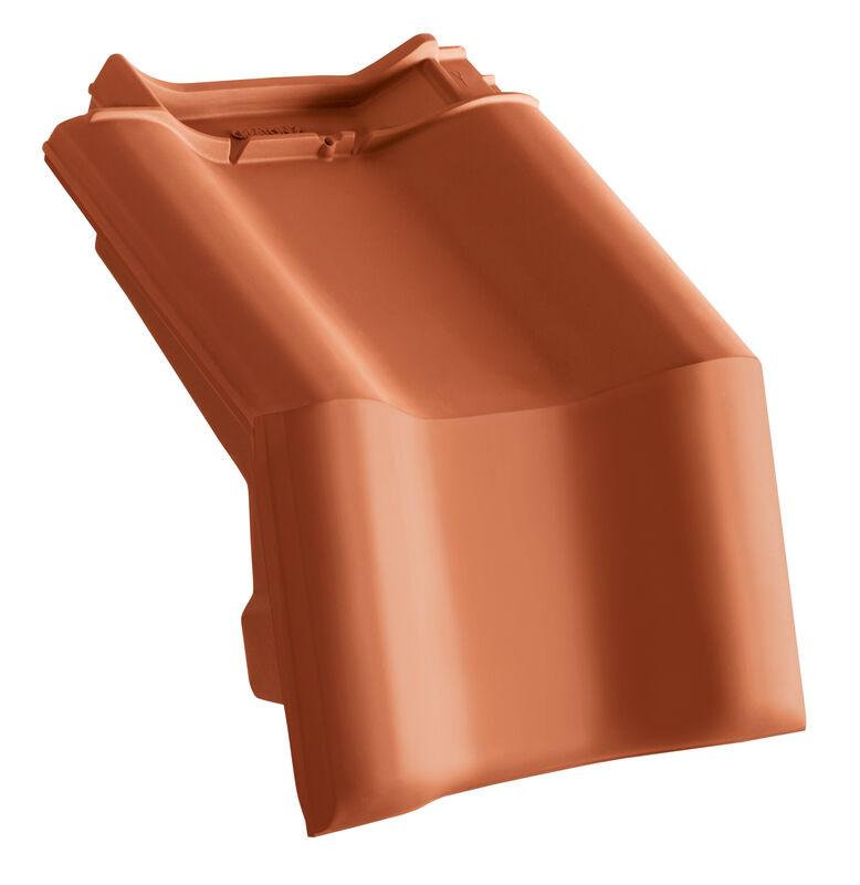 MAG dachówka mansardowa/łamana boczna lewa wymiary niestandardowe