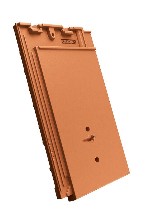 SIM dachówka podstawowa w kolorze dachówki