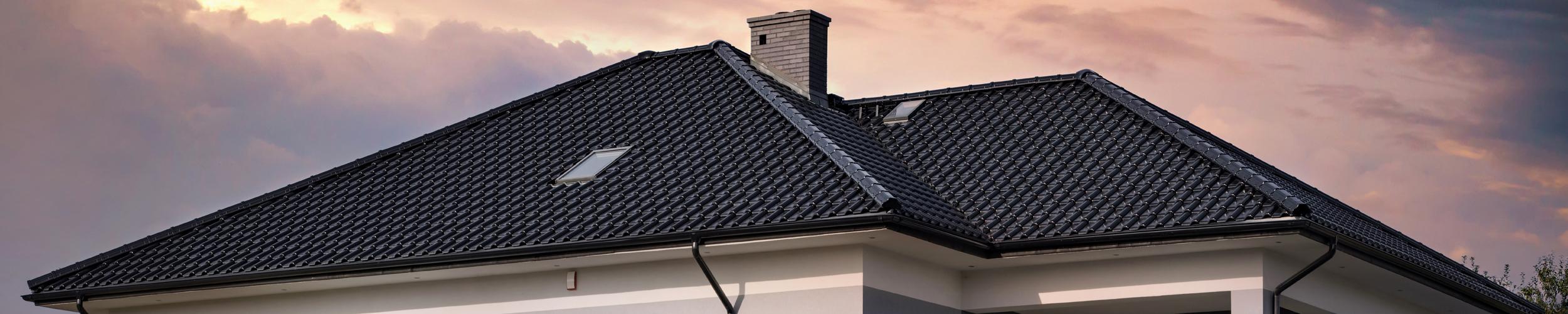 FINESSE i NOBLESSE – dwa rodzaje powierzchni glazurowanej stosowane na dachówkach CREATON