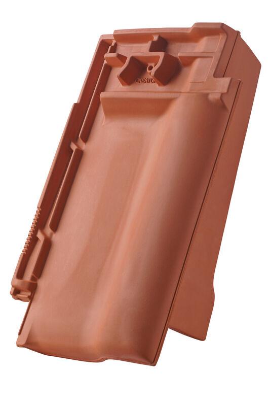 MZ3 NEU dachówka kalenicowa wentylacyjna boczna prawa