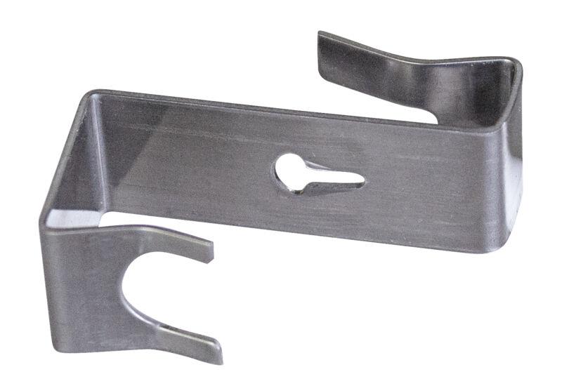 Klamra gąsiora aluminiowa PG