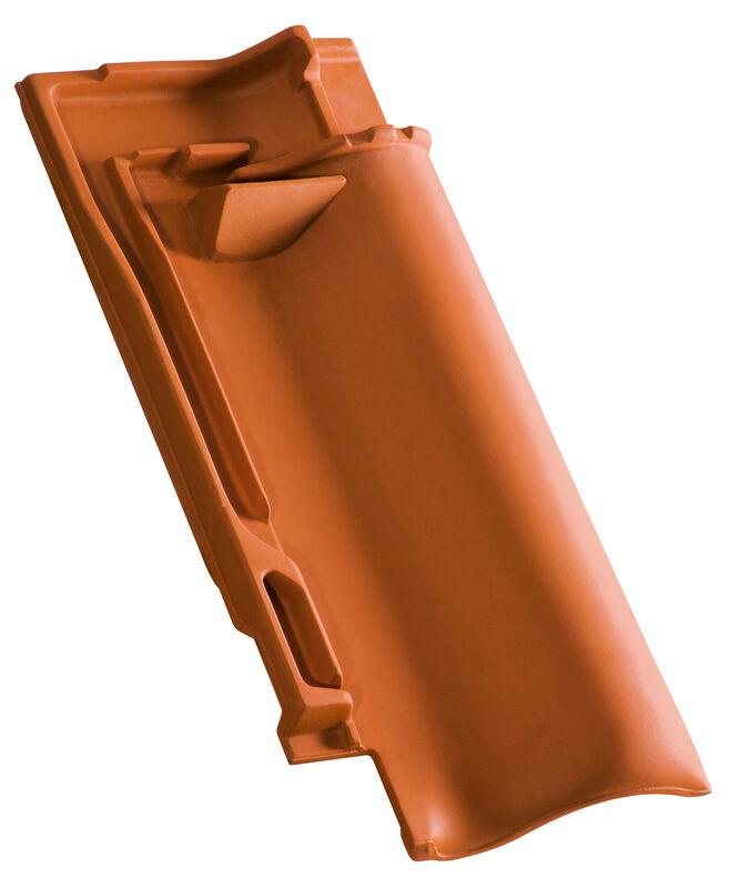 FUT dachówka kalenicowa wentylacyjna połówkowa