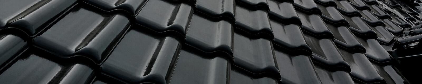 Dachówka ceramiczna TITANIA