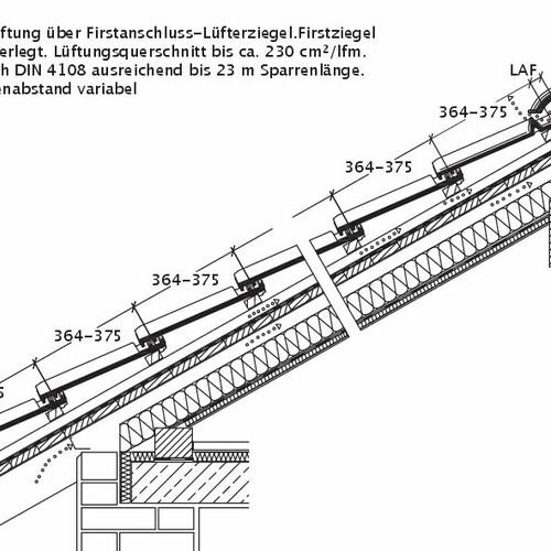 Rysunek techniczny produktu HARMONICA DQF DQF