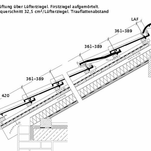 Rysunek techniczny produktu SINFONIE DQL DQL
