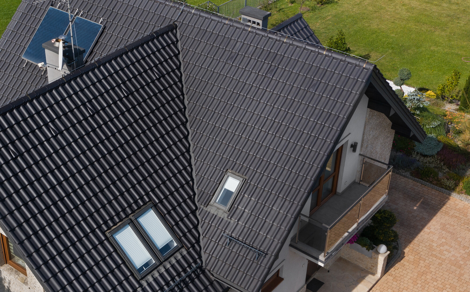 Poprawny montaż kosza dachowego