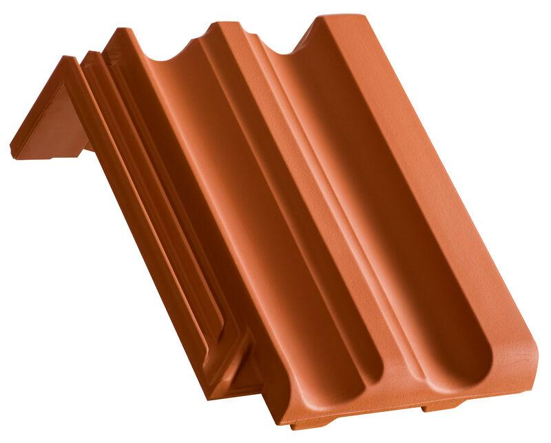 RAP dachówka pulpitowa wymiary standardowe