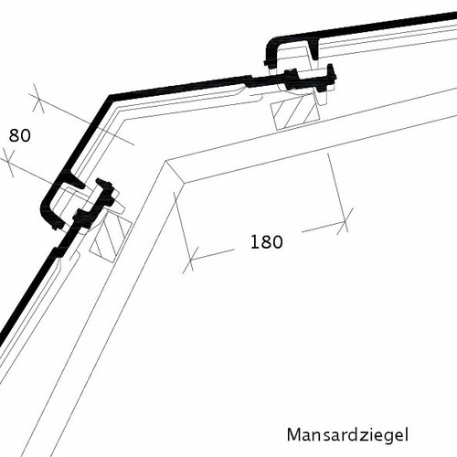 Rysunek techniczny produktu RATIO MAZ