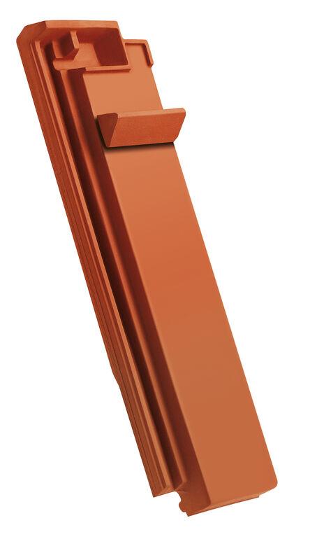 DOM dachówka kalenicowa wentylacyjna połówkowa