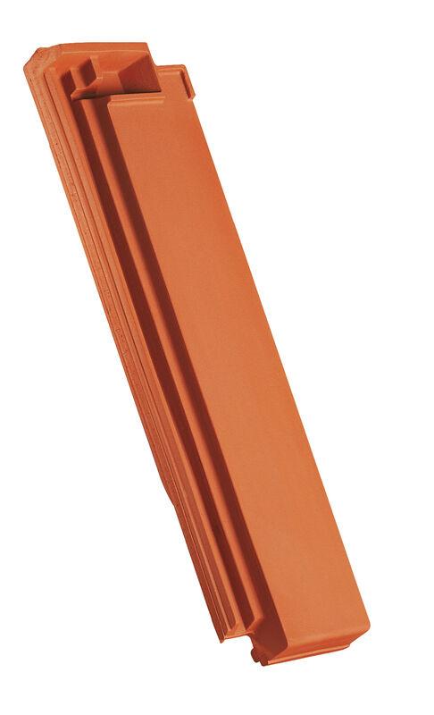 DOM dachówka połówkowa