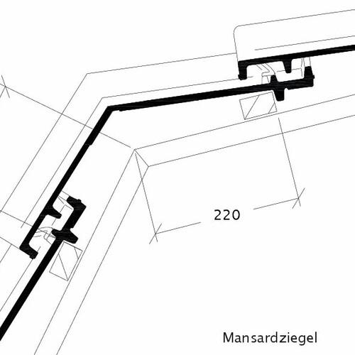 Rysunek techniczny produktu SINFONIE MAZ
