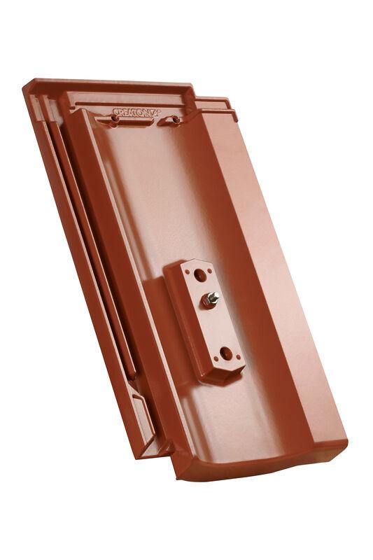 CAN dachówka podstawowa aluminiowa
