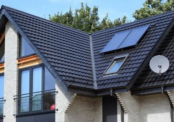 Kształt dachu a koszty wykonania