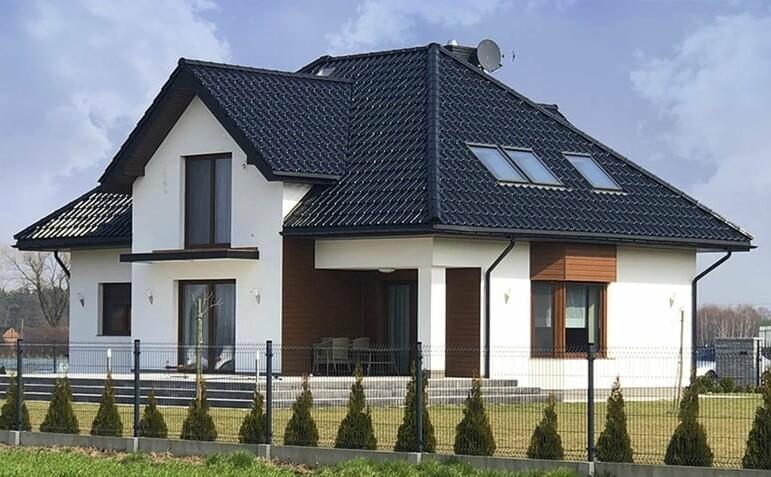 Czy nadal najpopularniejsze są dachy dwuspadowe?