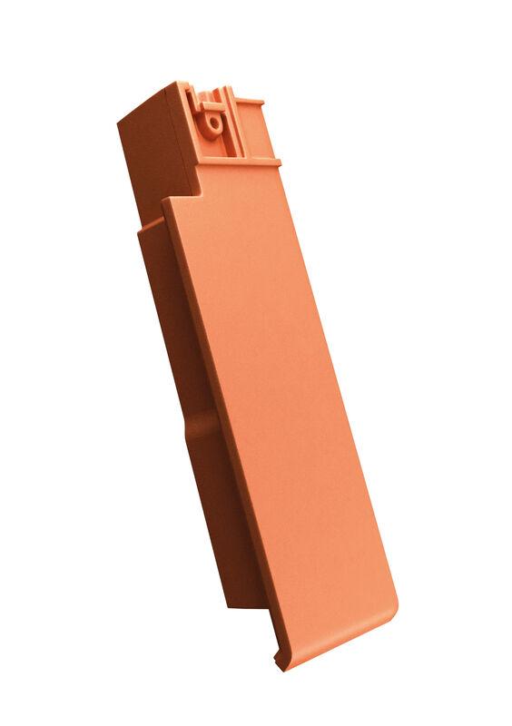 SIM dachówka połówkowa boczna lewa