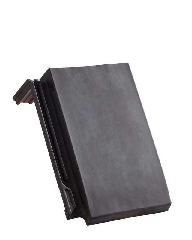 VIS dachówka pulpitowa wymiary standardowe