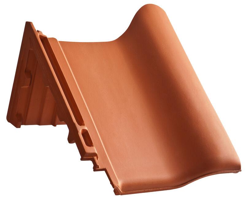 MAG dachówka pulpitowa boczna prawa wymiary niestandardowe