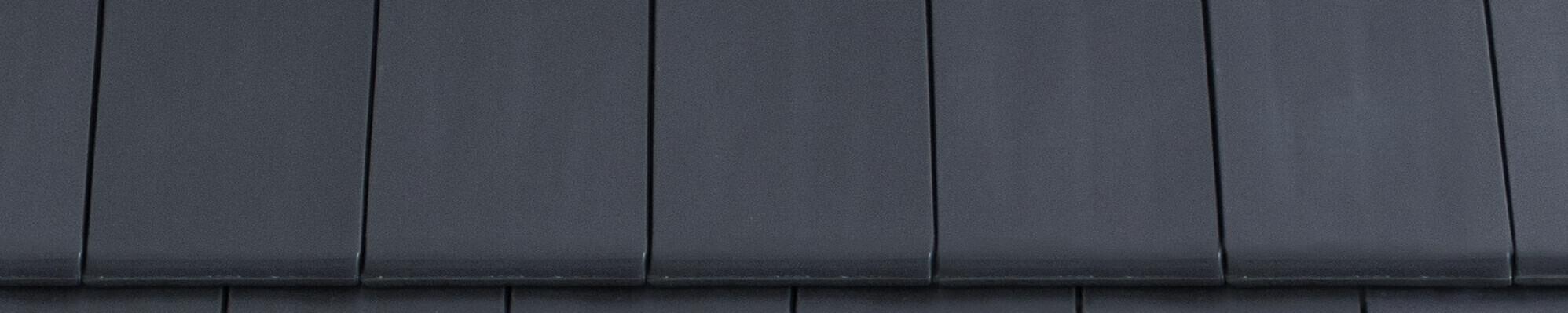 Płaska dachówka ceramiczna VISIO