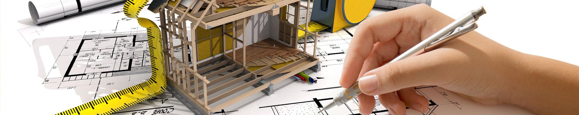 Jak wybrać dobry projekt architektoniczny z dachówką ceramiczną?