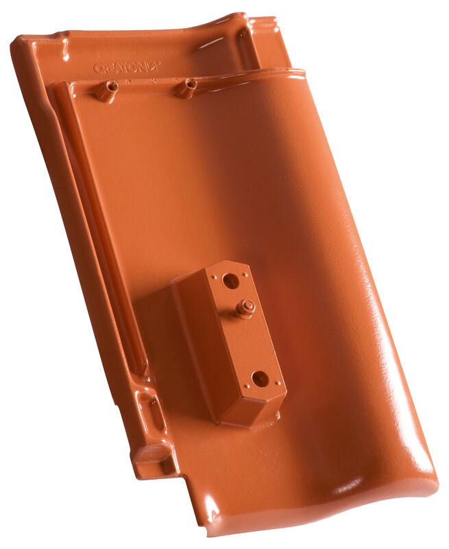 PRE dachówka podstawowa aluminiowa