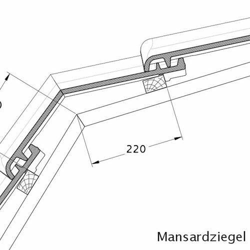 Rysunek techniczny produktu MAGNUM MAZ