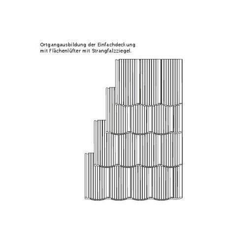 Rysunek techniczny produktu PROFIL OGAusbildung-Laengshalber