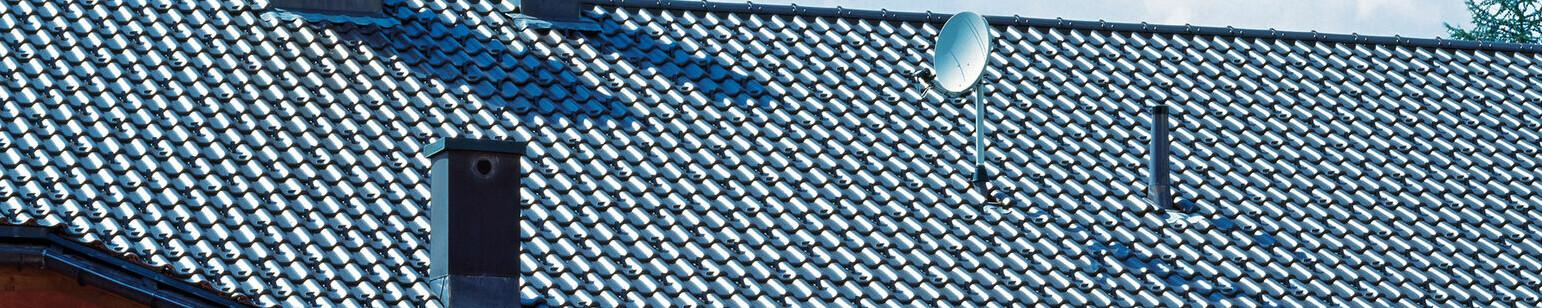 Dachówka ceramiczna HARMONICA