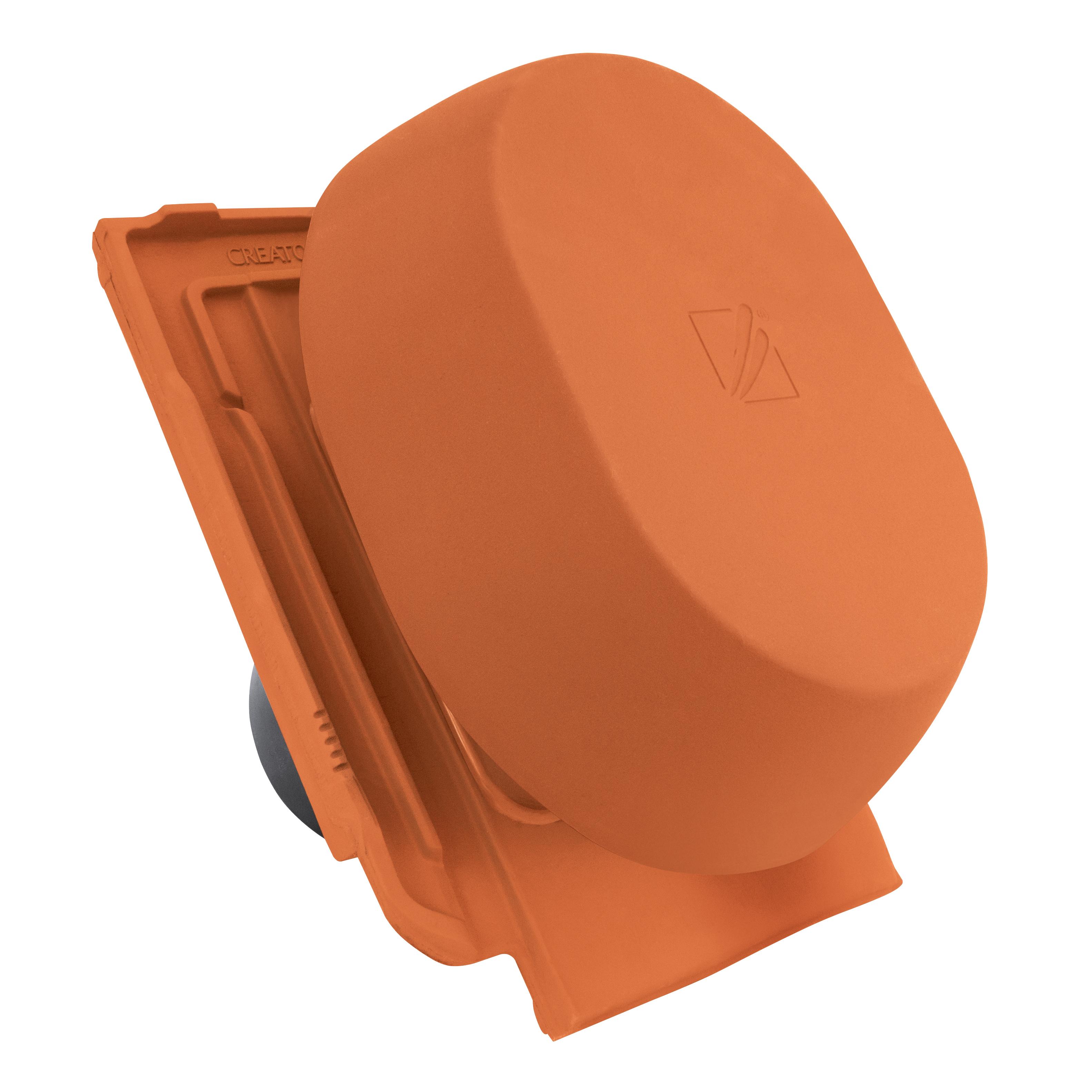 SIGNUM Ceramiczny kominek wentylacyjny SIGNUM Ø 150 mm