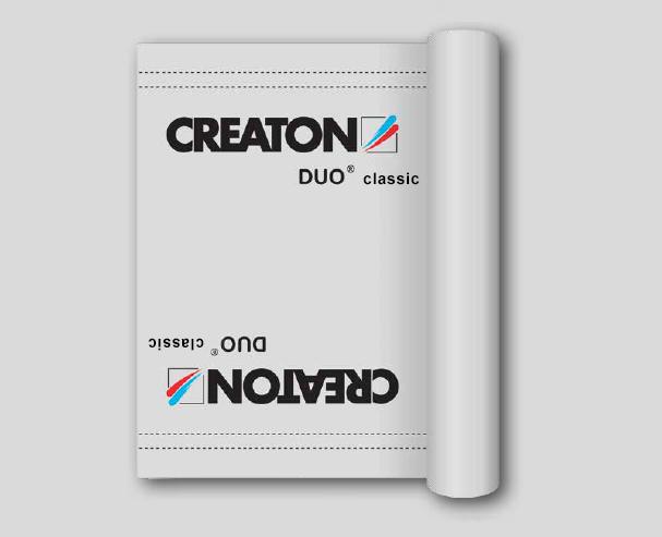 Membrana dachowa CREATON DUO 150 Classic
