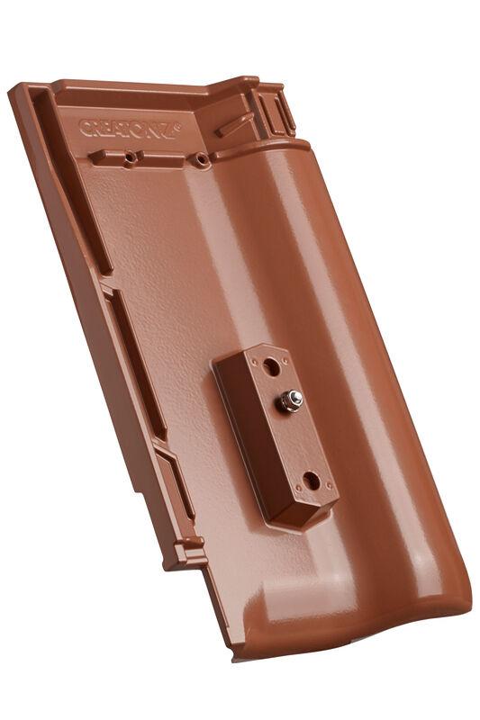 MZ3 NEU dachówka podstawowa aluminiowa