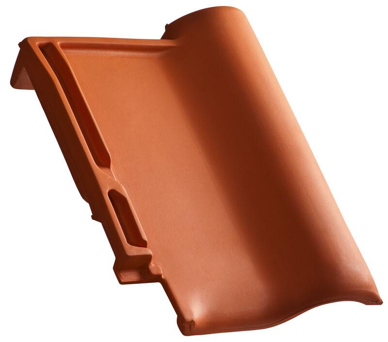 FUT dachówka pulpitowa boczna prawa tłoczona