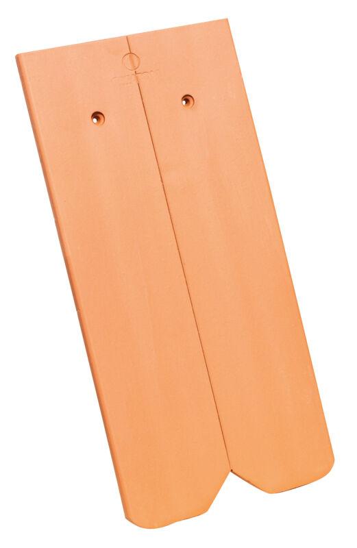 AMBIENTE krój prosty dachówka połówkowa
