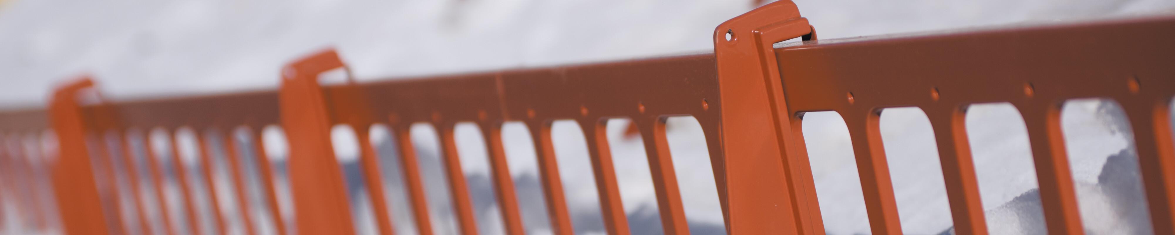 Rozwiązania chroniące przed śniegiem i lodem