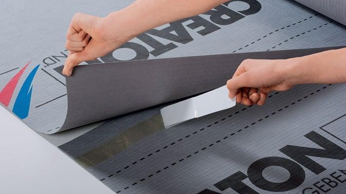 CZYM KIEROWAĆ SIĘ PRZY WYBORZE MEMBRANY DACHOWEJ?Czym kierować się przy wyborze membrany dachowej?