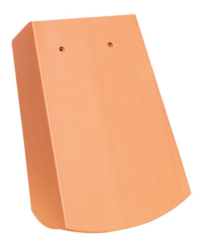 AMBIENTE krój segmentowy dachówka boczna prawa 1 1/4 z długim okapnikiem ok. 11 cm