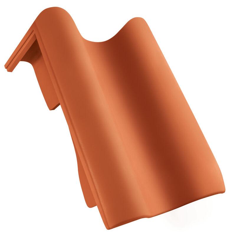 HAR dachówka pulpitowa boczna lewa wymiary standardowe