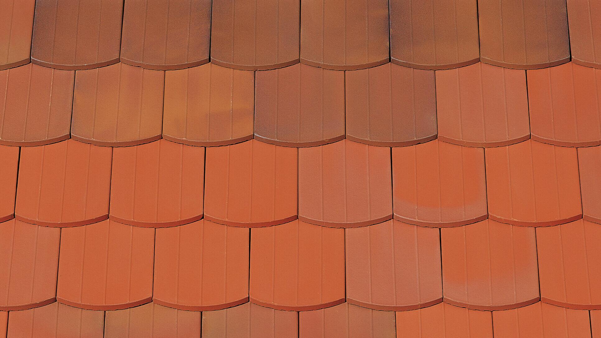 Karpiówki - dachówki ceramiczne w naturalnej odsłonie