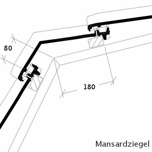 Rysunek techniczny produktu HARMONIE MAZ