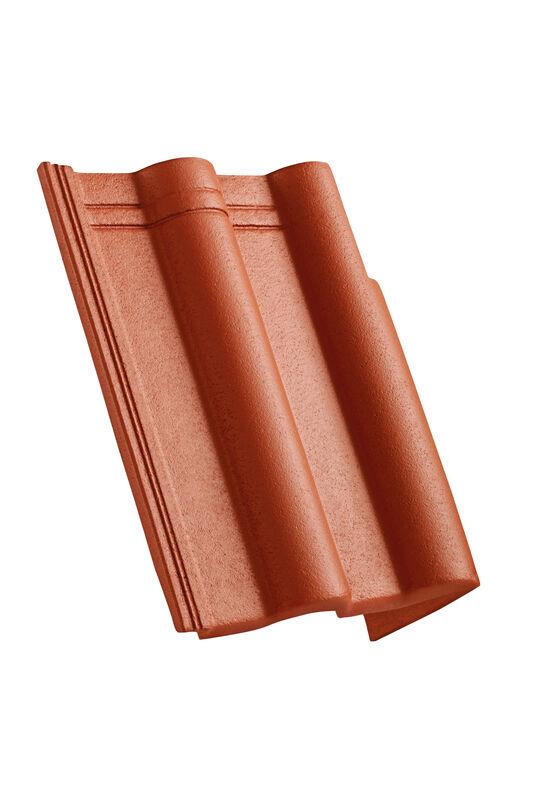 HEI dachówka boczna prawa 120 mm dla rozstawu łat 310 - 334 mm (ok. 3 szt./mb)