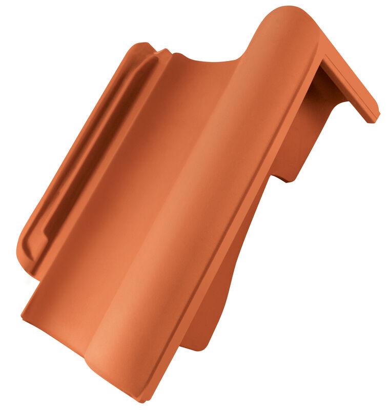 HAR dachówka pulpitowa boczna prawa wymiary standardowe