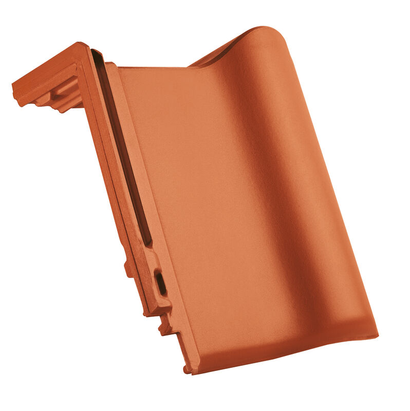 MAG dachówka pulpitowa wymiary standardowe