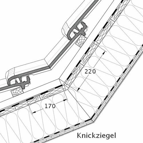 Rysunek techniczny produktu MZ3 KNZ