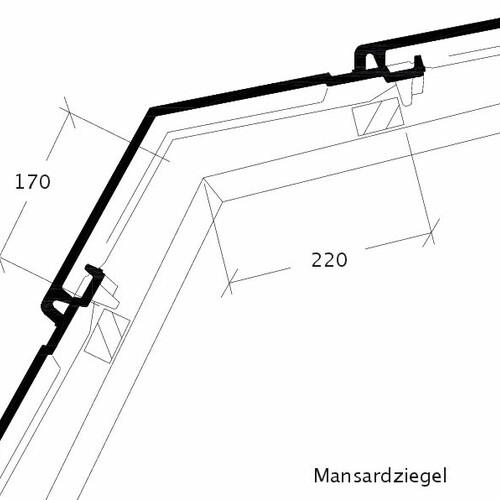 Rysunek techniczny produktu RAPIDO MAZ