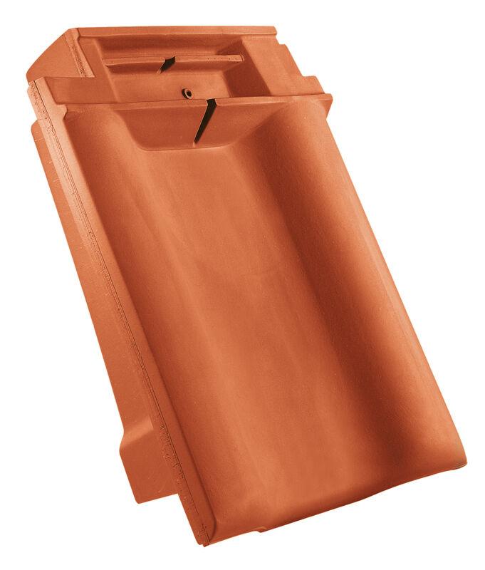 MAG dachówka kalenicowa wentylacyjna boczna prawa
