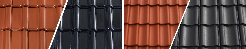Dachówka ceramiczna czy dachówka cementowa - którą wybrać?