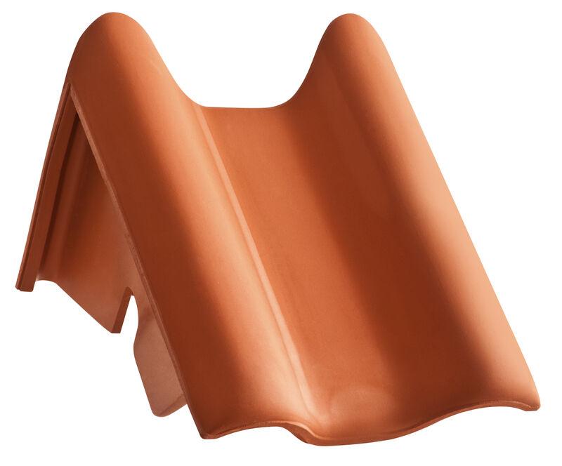 FUT dachówka pulpitowa boczna lewa wymiary niestandardowe