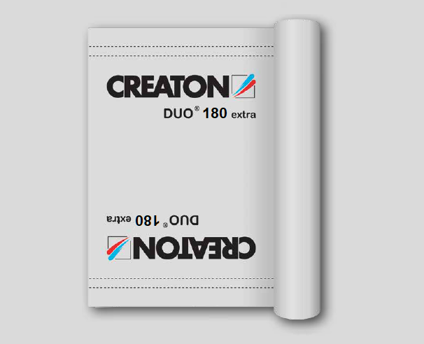 Strešná membrána CREATON DUO 180 EXTRA