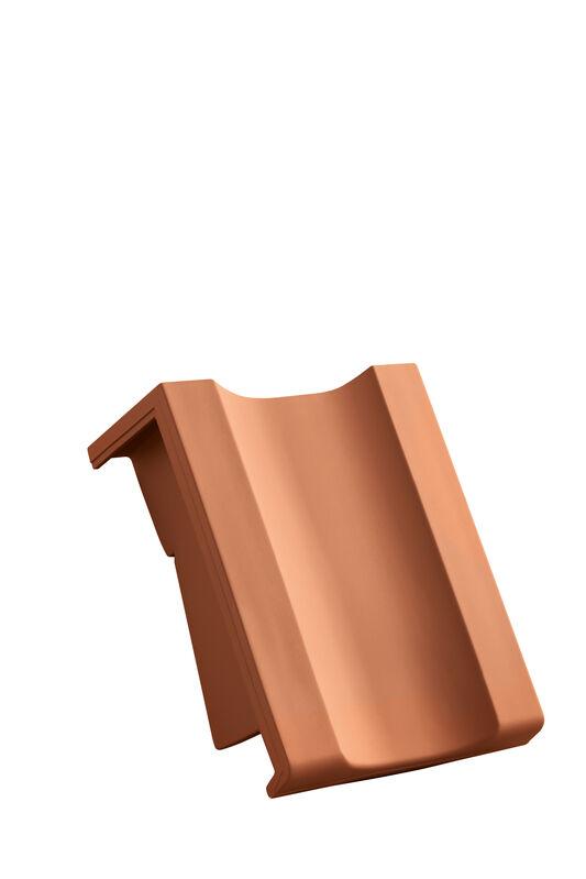 CAN dachówka pulpitowa boczna lewa wymiary standardowe