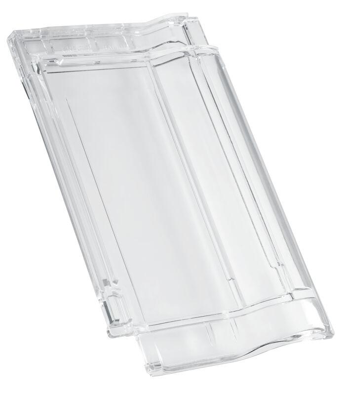BAL dachówka przezroczysta (oryginalne szkło kryształowe)